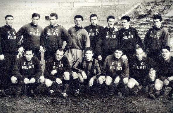 Milan F. C.