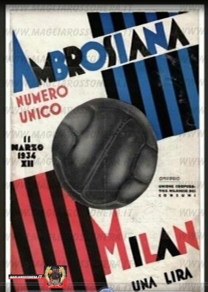 Ambrosiana - Milan