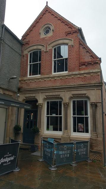 The Herbert Kilpin pub
