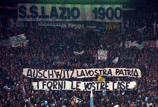 Lazio-Auschwitz
