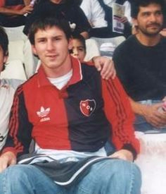 Messi & Newell's Old Boys