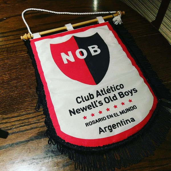 Newell's Old Boys & Kent