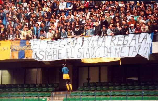 Verona rascist