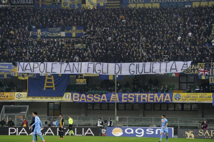 Verona Ultras