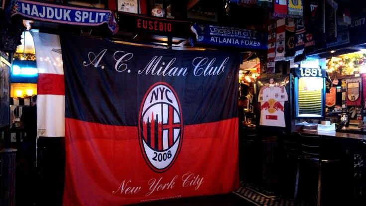 AC Milan NYC