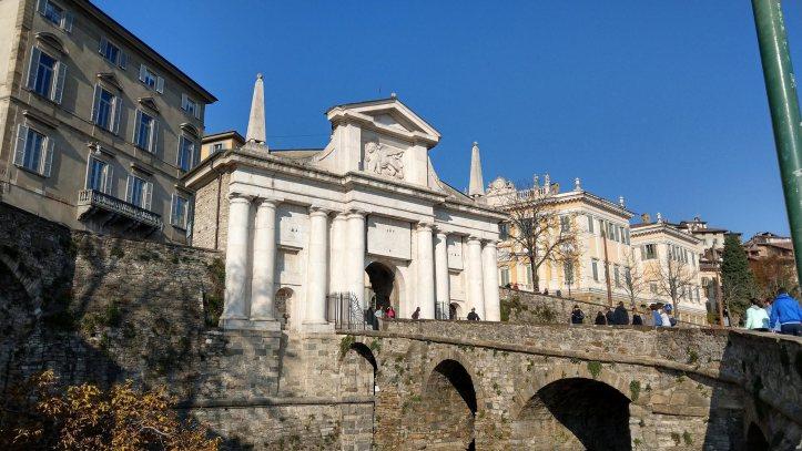 Bergamo-gate