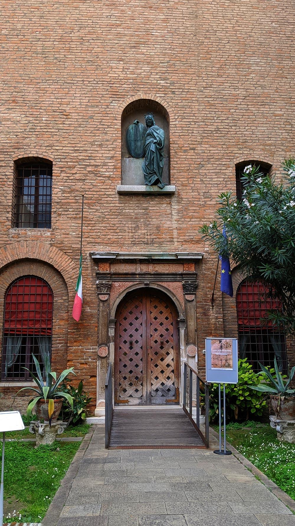 Museo Ferrara