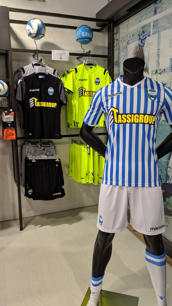 SPAL store