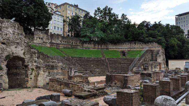 Teatro Romano di Trieste