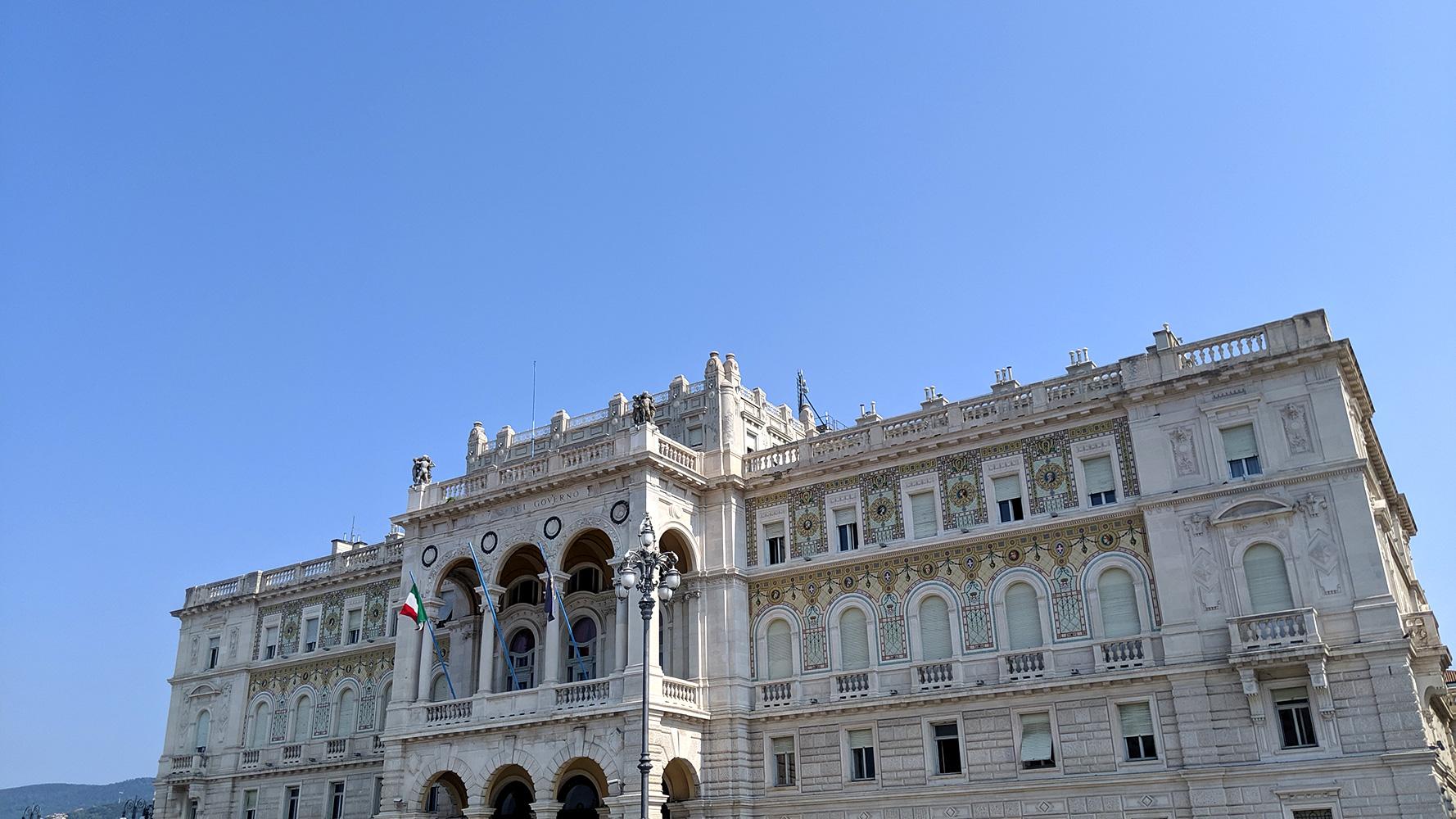 Governo di Trieste
