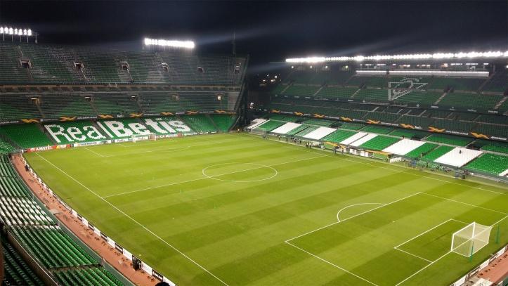 real betis stadium